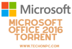 MS Office 2016 Torrent