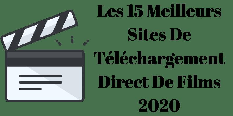 Meilleurs sites telechargement direct