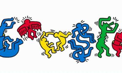 O Google Doodle destaca um dia de acção de Graças socialmente distante