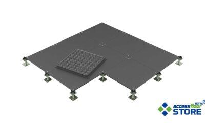 raised floor system
