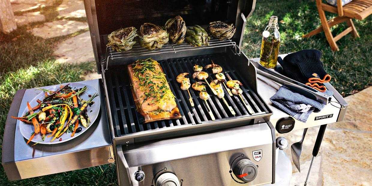 Best Grill Accessories for the Perfect Gathering