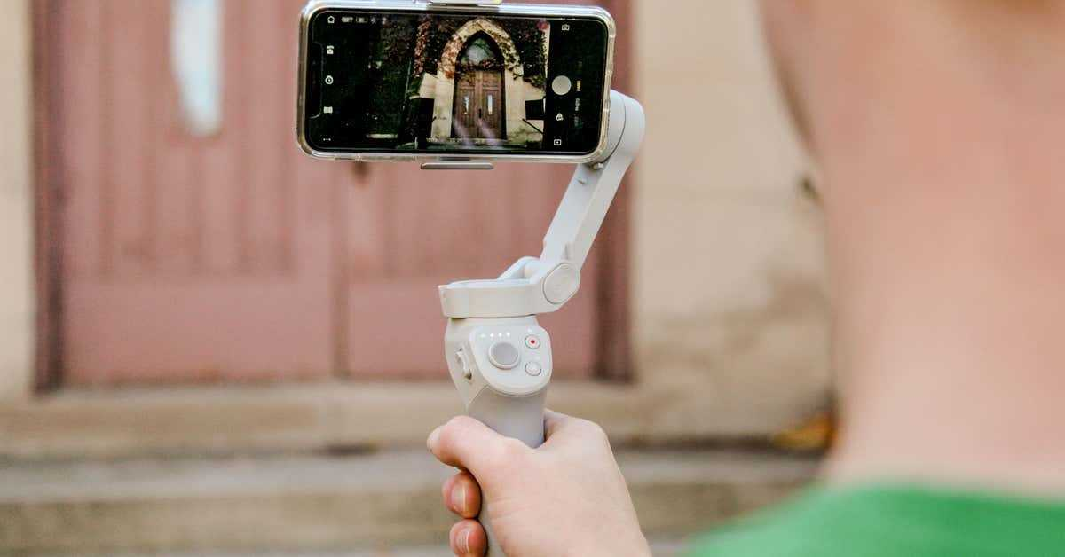 choose best gimbal for camera