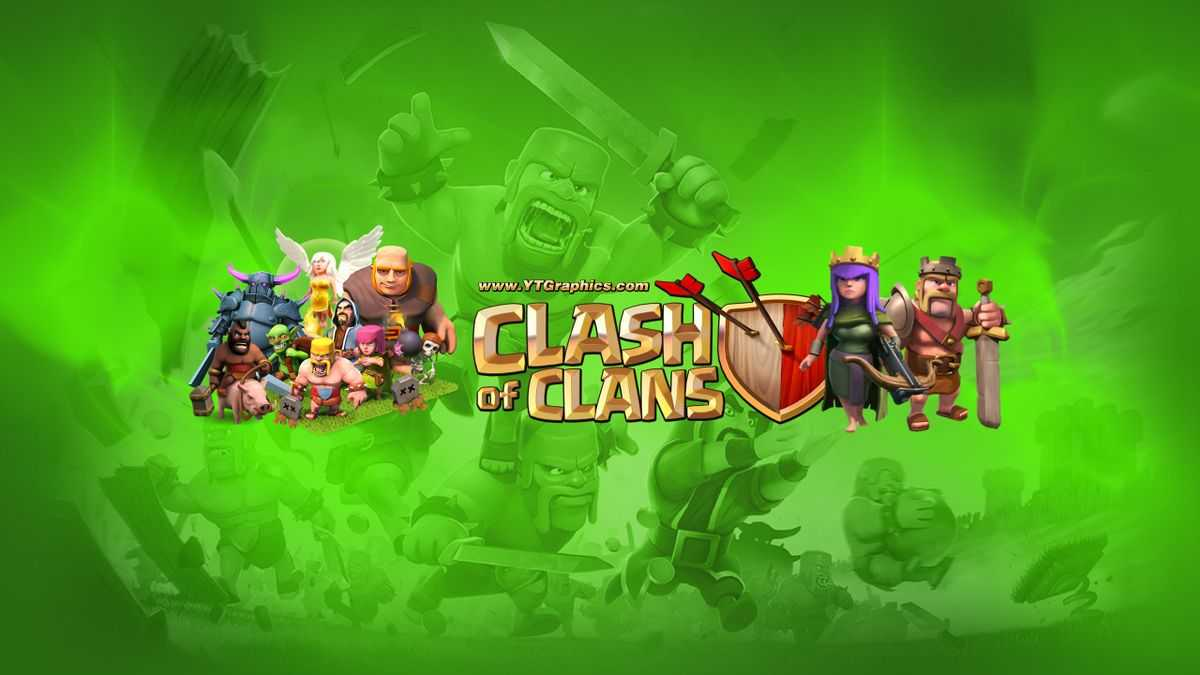 Clash of Clans Mobile