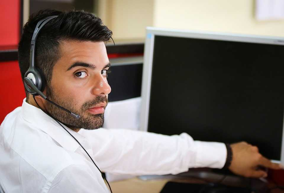 Benefits of Contact Centre Monitoring