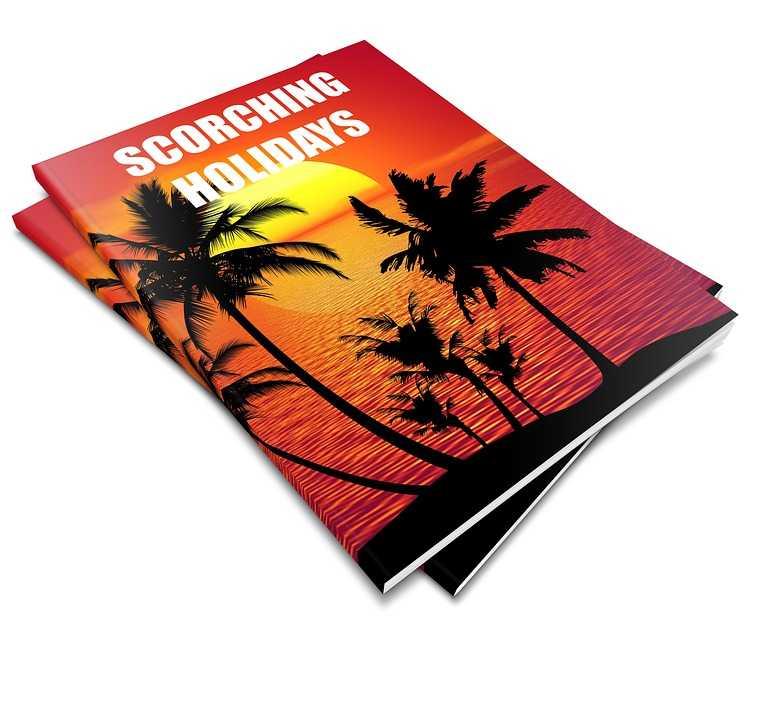 10 Some Unique Ways to Design Brochure Layout
