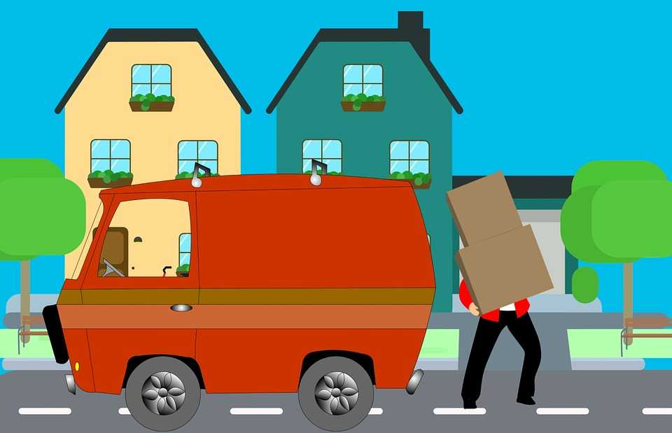How To Find A Good Mover In Salt Lake City