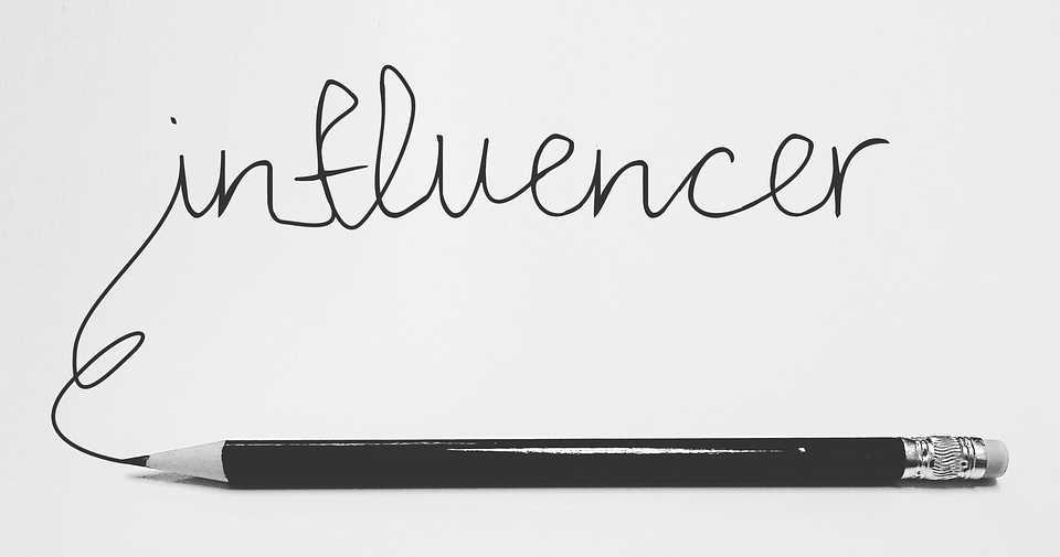 Top 5 Online Influencers in 2021